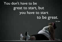 motivation / by Heather