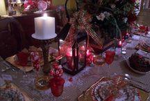 Christmas / by Syrena Hopkins