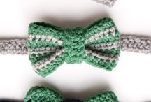 Free Baby Crochet Patterns / by Keila Torres