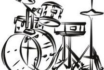 drums drow