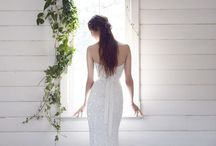 - Wedding - / Mariage - Robe