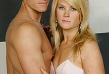 Favorite Couples / by Days of our Lives