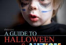 Inclusive Halloween