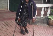 Polio - Lilian Mibei