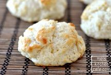 Sweet Bread Recipes / by Leigh