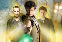 Doctor Who? / by Bonita Wolff