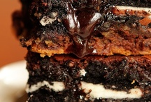 bars brownies / by marybeth booth