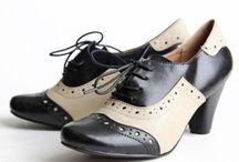 Clothes, shoes, stuff / by Carla Hanson