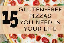 Food and Gluten Free