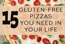 Friday: pizza
