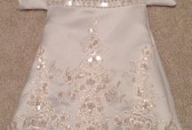 Angel Gowns / by Shirley Gambero, Designer/Dressmaker, Sewing Instructor