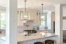 NN Riverhouse kitchen