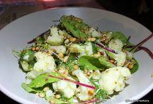 Wonderful salads