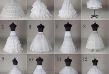 внутренние юбки