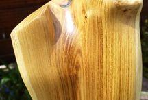 Wood-Art / Holzkunst