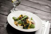 Epopey winter menu / Taste our winter menu in Epopey restaurant @ fusion hotel prague