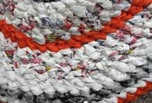 fabric projects / by Lori Charman