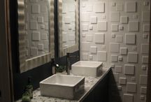 Bathrooms Design Ideas