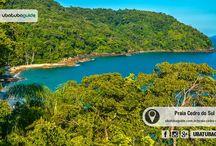 Praia Cedro do Sul