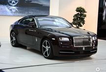 2014 Rolls-Royce