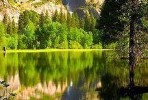 Yosemite USA