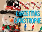 Crazy Christmas Catastrophe: Christmas Murder Mystery Party / A fun family Christmas murder mystery party for ages 12+! There are 6 required characters and 6 optional characters - 12 unique players altogether! There are two 5 character expansion packs available for this game - click the link below to access them. This murder mystery isn't a 'serious' murder, so it is safe for family fun!
