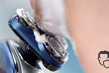 Ξυριστικές μηχανές προσώπου