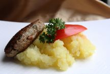 meat recipes / Georgian recipes