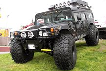 Amazing Hummer Humvee / This board is all about Hummers and military Humvee HMMWV M998 vehicles. If you get a chance visit my Hummer page on my website to see more pictures, videos and more.  Custom Hummers and Humvee Videos @ http://tonyquintela.com/humvee-and-hummer-videos/