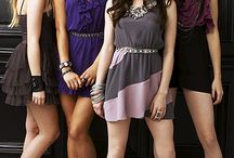 Pretty Little Liars Outfits