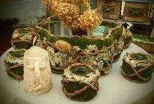 Dovecote Garden Accessories