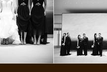 Wedding! <3 / by Nicole Gaudet