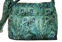 Handbags / Handmade Bags and Purses by Littlelemombagco@etsy.com / by LittleLemonBagCo