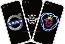 iPhone 4 / 4 S, 5 / 5S automerk covers / Mooi stileerde iPhone  4 / 4S, 5 / 5S automerken covers van www.aanbiedingenshop.com. Makkelijk op te klikken en te verwijderen