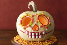 31 days of Pumpkins 2015 / A selection of great pumpkins!