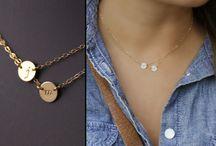 Jewelry / by Lauren Hamilton