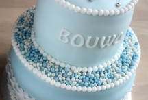 Cake / by Rose Mary Broussard