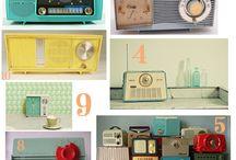 Vintage_various things