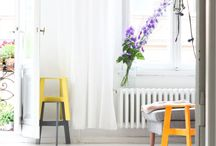 Home - Chairs & Stools