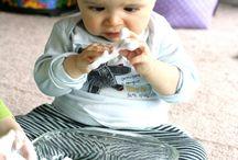 Kids Sensory/messy play