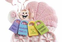 Decorate Ideas / Ideas form Wilton sugar&sprinkles!