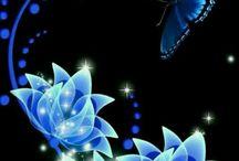 Minden ami Blue!!