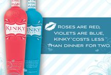 Valentine's Day / Fun Valentine's to share with friends! / by Kinky Liqueur