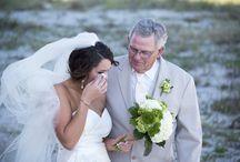 Wedding Day Candids