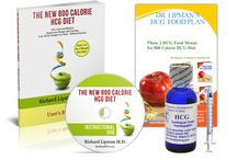 HCG Drops Kits / The 800 Calorie HCG protocol is designed and supervised by a board certified physician who is both an internist and endocrinologist. Dr. Lipman has treated thousands of his patients with the same HCG you will buy. Our HCG is manufactured in the USA according to FDA guidelines, making it the purest, most potent HCG available. Now you can experience what has worked for his patients!