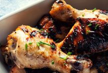 Poultry / Quick & Easy Poultry Recipes. Chicken recipes, turkey recipes, cornish hens, duck, goose, and other fowl. http://www.easycooking4all.com/category/poultry