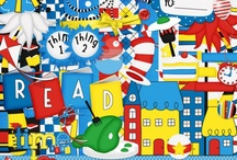 Your ideas / by NEA's Read Across America 2014