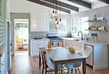 Kitchen ideas / by Daine Colon