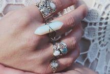 Rings on Rings