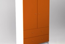 ducduc Armoires + Credenzas / by ducduc